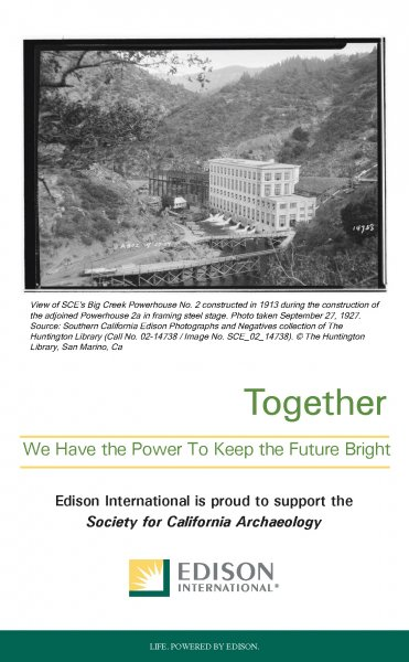 15.EDISON.FULLPAGE.Society for Calif. Archaeology_dw_Final
