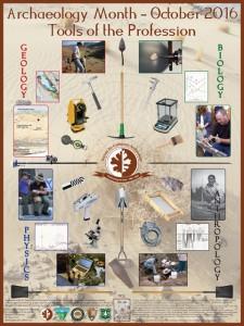 Poster design courtesy of David Nicholson of Janus GIS