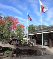 El Dorado County Historical Museum