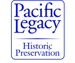 Pacific Legacy Logo