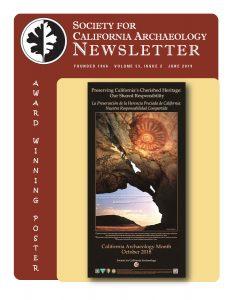 Vol. 53:No. 2 Newsletter