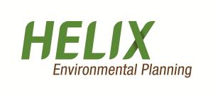 Helix Environmental Planing Logo